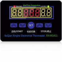 Controleur De Temperature Numerique, Avec Sonde Ntc, 12V
