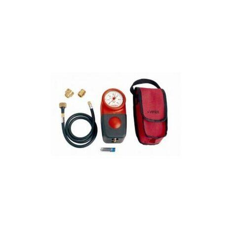 Contrôleur d'étanchéité gaz Virax 262080 Virax