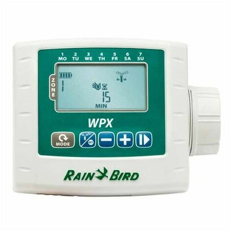 Contrôleur d'irrigation Rain Bird WPX6