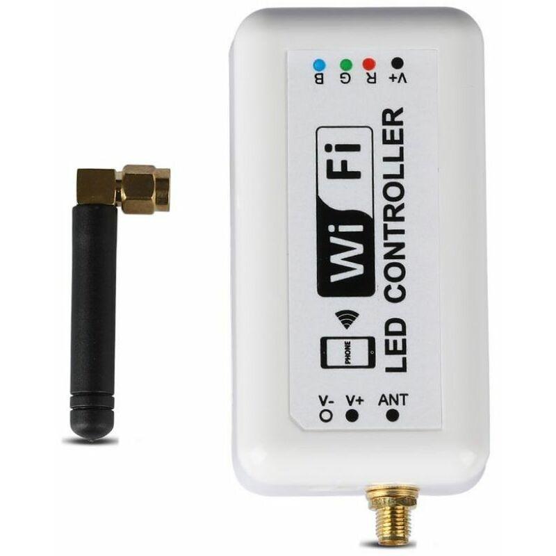 Controller Wi-Fi per Strip LED V-TAC RGB Dimmerabile