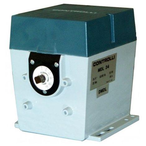 Controlli MDL54B608 Servo-motor 24V 50/60HZ 10VA 20Nm 45s