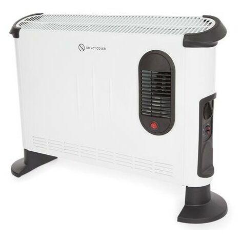 Convecteur - 2000 W - Turbo