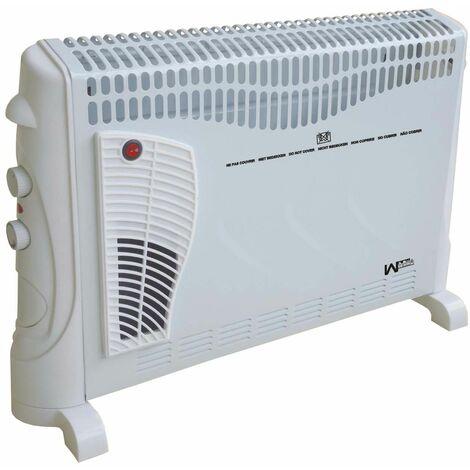 Por qué adquirir un aparato de calefacción auxiliar