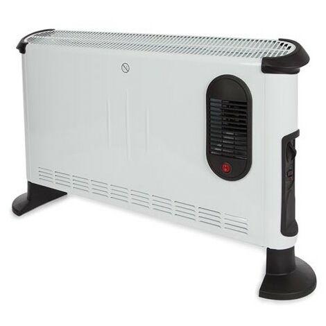 Convecteur - 3000 W - Turbo