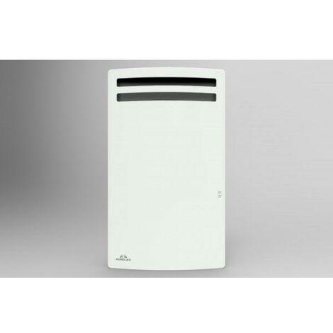 Convecteur AIRELEC Actua 2 SMART ECOcontrol 500W Vertical - A693271