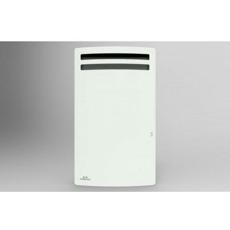 Convecteur AIRELEC Actua 2 SMART ECOcontrol 750W Vertical - A693272
