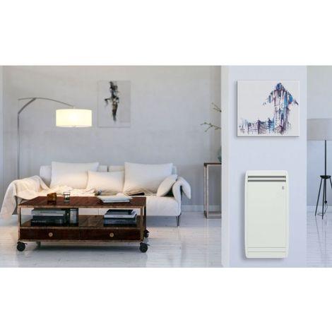 Radiateur Novares Vertical Smart Eco Control 500W