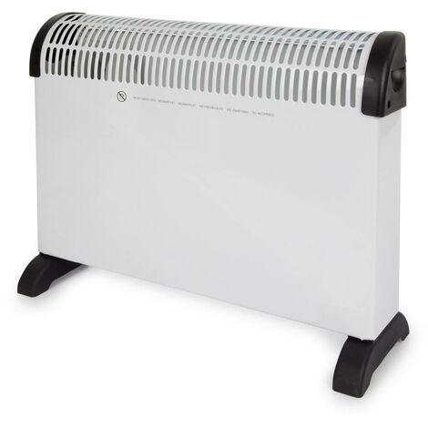 Convecteur Basetech VE89150P 2000 W 1 pc(s)
