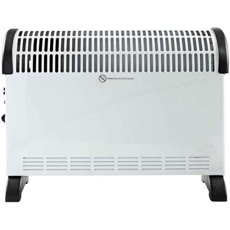 Convecteur CCCH200EWH 750 W, 1250 W, 2000 W blanc 1 pc(s)