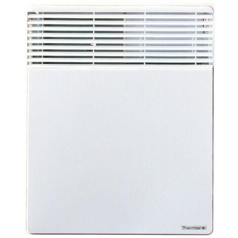 Convecteur électrique Évidence 6 ordres - 1000W - Blanc - Thermor