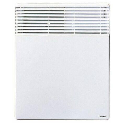 Convecteur électrique Évidence 6 ordres - 2000W - Blanc - Thermor
