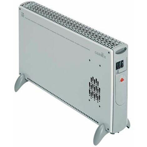 Convecteur et radiateur soufflant portatifs et muraux Vortice CALDORE R - sku 70211