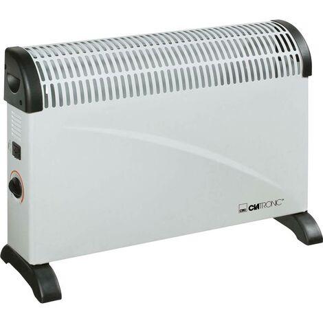 Convecteur KH3077 750 W, 1250 W, 2000 W 1 pc(s)
