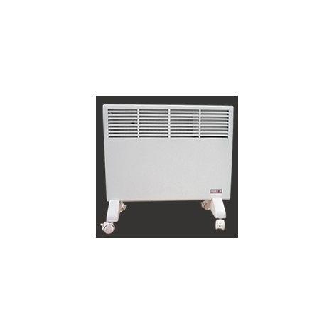 Convecteur MOBIKA 1000W - Fixation murale + support - EL-CO-004