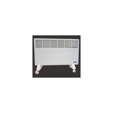 Convecteur MOBIKA 2000W - Fixation murale + support - EL-CO-006