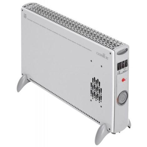 Convecteur mobile