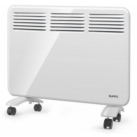 radiateur convecteur 1500w - quickfix1500 - supra