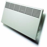 Convecteur mural avec commande Bluetooth 1000 W ( BETA10-BT-EP ) Taille: 59x389x853