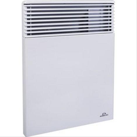Convecteur Tactic 1500W L600xH400xP102mm