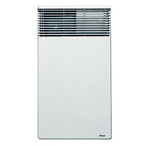 Convecteur Variation de silhouette haut blanc 1000W (423031)
