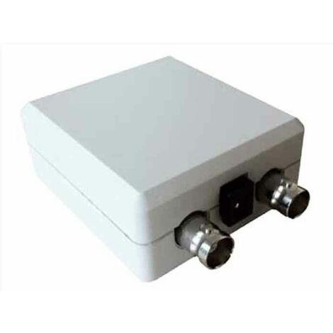 Convertidor de Urmet HD-SDI y repetidor SDI SDI