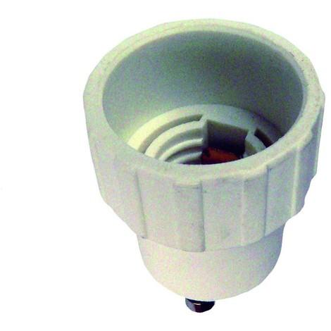 Convertidor GU10-E14