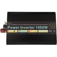 Convertisseur 1000W-12V quasi sinus tension vers 220V