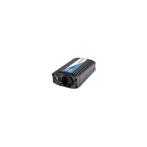 CONVERTISSEUR 12V 150 WATTS + USB 2A RING