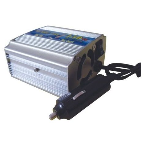 Convertisseur 12v-220v 150 Watts