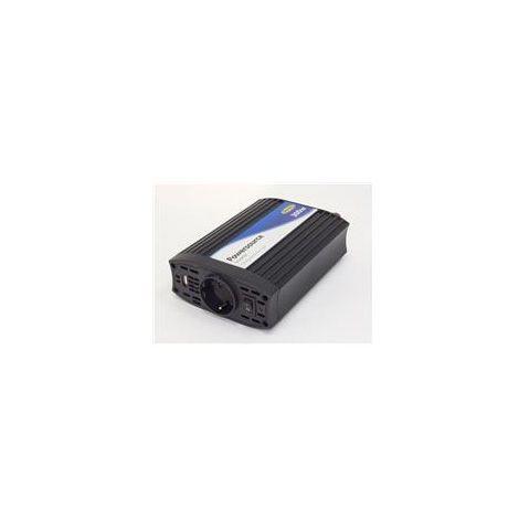 CONVERTISSEUR 12V 300 WATTS + USB 2A RING z