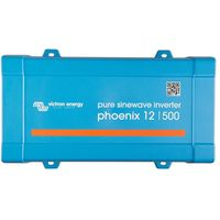 Convertisseur 220V 250 VA (200 Watts) Pur Sinus VICTRON (Voltage : 12 volts)
