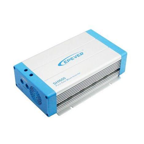 Convertisseur 220V 600 Watts Pur Sinus EPSolar (Voltage : 24 volts)