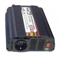 Convertisseur 600W 12/230V