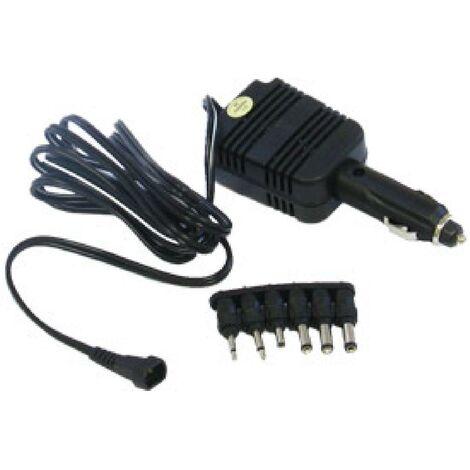 Convertisseur - adaptateur 12V 24V vers 1.5V a 12V Generique