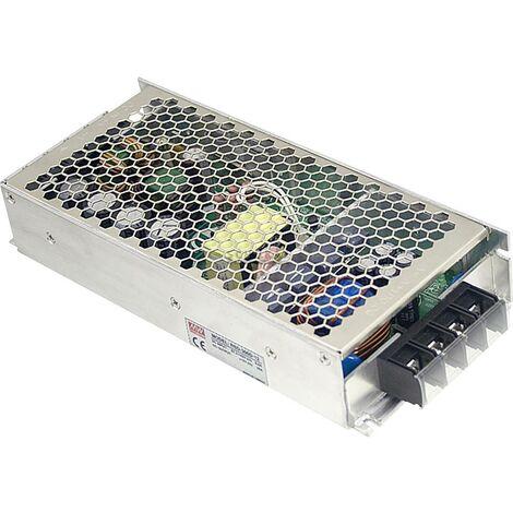 Convertisseur CC/CC 302.4 W Mean Well RSD-300F-48 [Entrée 50.4 V/DC 93.6 V/DC Sortie 48 V/DC 1 pc(s)