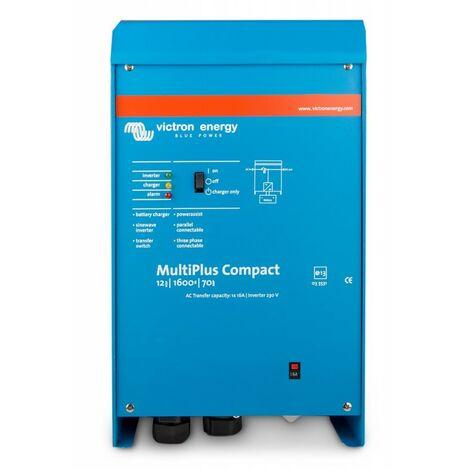 Convertisseur-chargeur 1600VA 12V 70A MultiPlus C - Victron Energy
