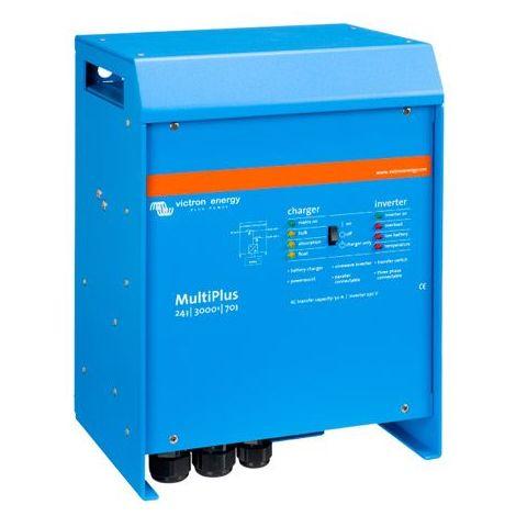 Convertisseur Chargeur 3000 VA Multiplus VICTRON (Voltage : 48 volts)