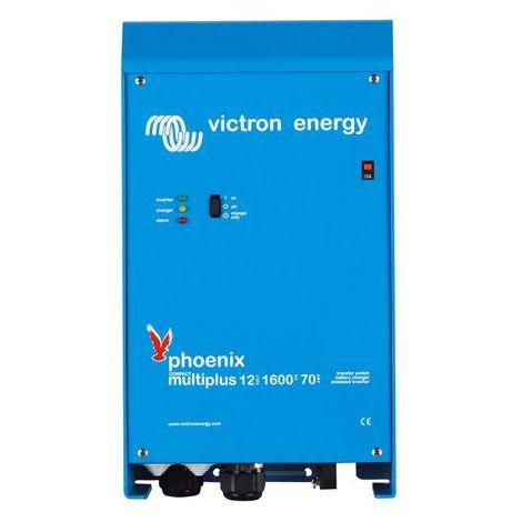 Convertisseur chargeur multiplus 800 va victron energy