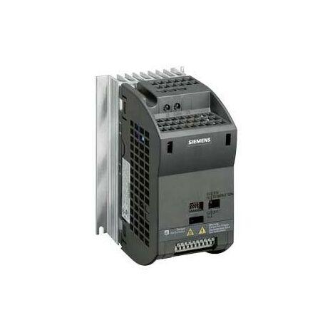 Convertisseur de fréquence 0.25 kW monophasé Q06705