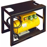 Convertisseur de fréquence PRO puissance 3 kw (32A) monophasé pour aiguille vibrante