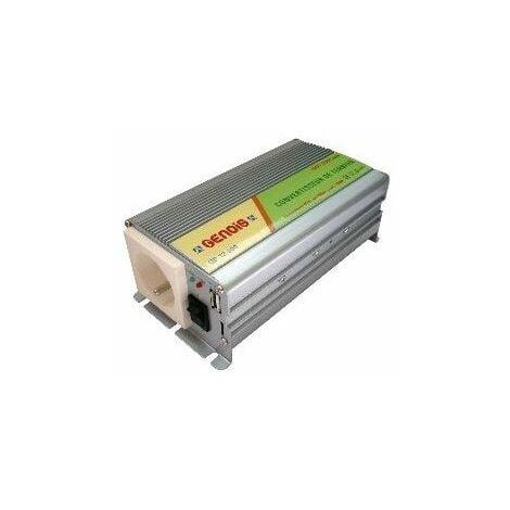 Convertisseur de tension 12V-230VAC 300W