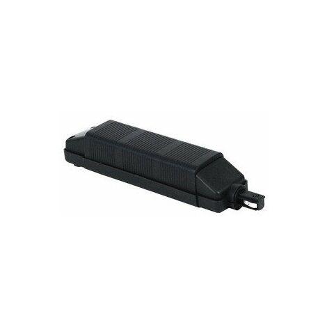Convertisseur électronique - 200VA- 250W - 12V - Noir
