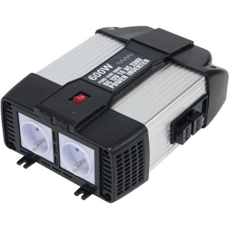 Convertisseur mobile 12-230V 600W GYS 027176