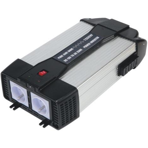 Convertisseur PSW6047U 1500W Gys 027206