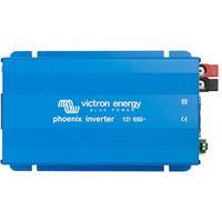 Convertisseur VE DIRECT 220V 800 VA (750 Watts) Pur Sinus VICTRON (Voltage : 12 volts)