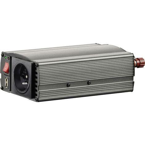 Convertisseur VOLTCRAFT MSW 300-24-F 300 W 24 V/DC - 230 V/AC 1 pc(s)
