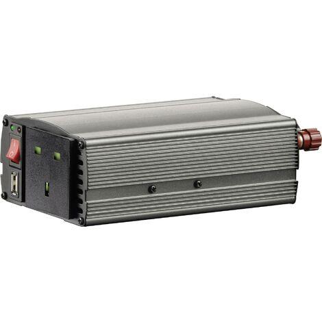 Convertisseur VOLTCRAFT MSW 300-24-UK 300 W 24 V/DC - 230 V/AC 1 pc(s) A444421