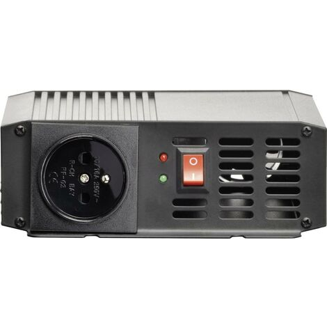 Convertisseur VOLTCRAFT PSW 300-12-F PSW 300-12-F 300 W 12 V/DC - 230 V/AC 1 pc(s)