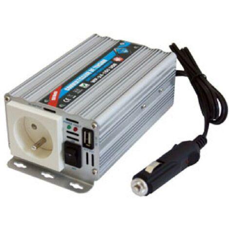 Convertisseur WP 24-220V 150W avec USB Generique