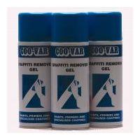 Coo-Var Graffiti Remover Liquid 400ml